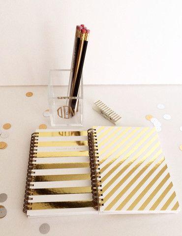 Các loại giấy bạn cần biết nếu muốn làm sổ tay handmade