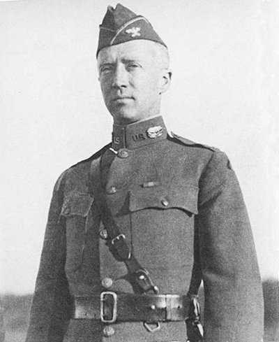 Danh Tướng George S. Patton