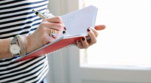 Sổ Tay Vs Máy Tính – Bạn Chọn Cách Nào