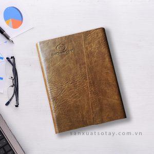 Sổ Tay Lăn Sơn Cạnh Của Unichemcolor