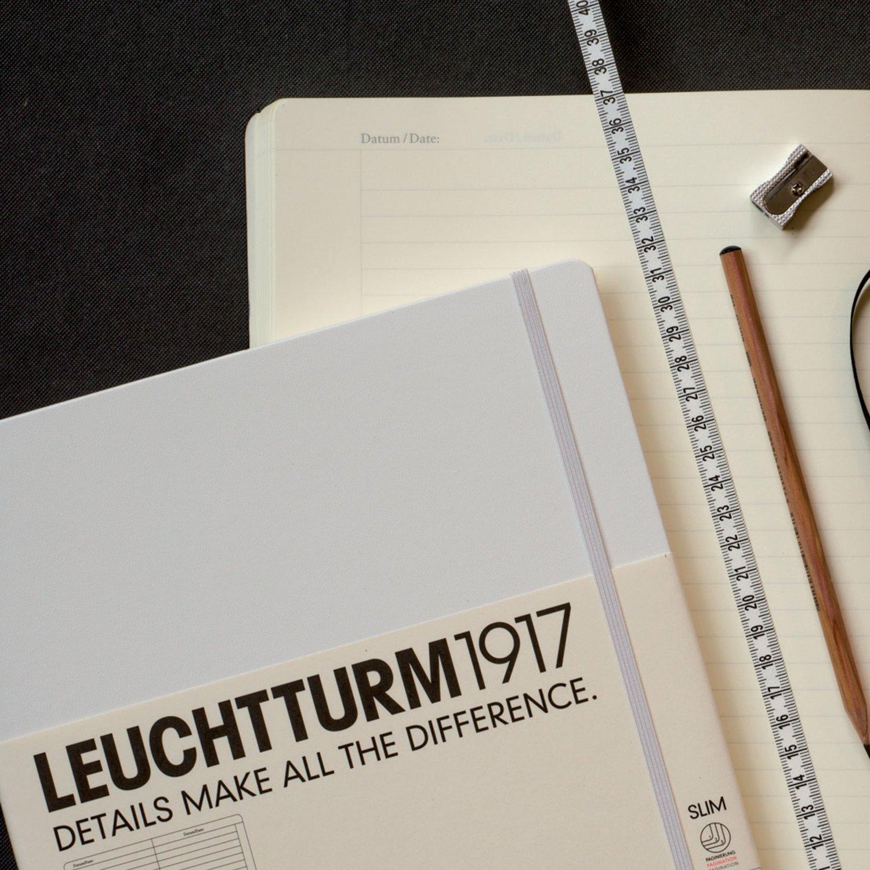 Leuchtturm 1917 - Sổ Tay Dùng Được Cả Với Màu Nước 3