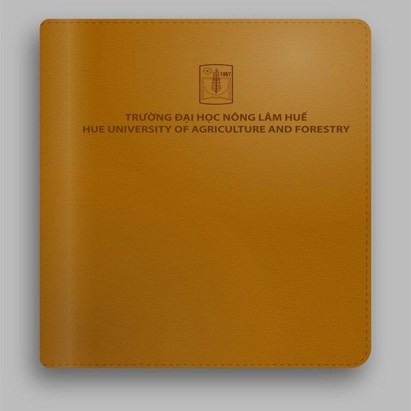 Sổ Tay Đại Học Nông Lâm Huế