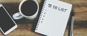 To Do List Là Gì Và Lợi Ích Từ Việc Sử Dụng To Do List