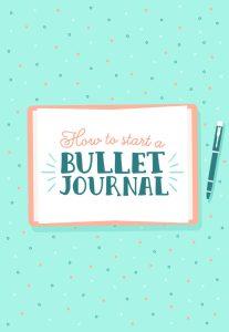 Bullet Journal Là Cái CC Gì ? Tại Sao Nhiều Người Lại Nói Về Nó Đến Thế?