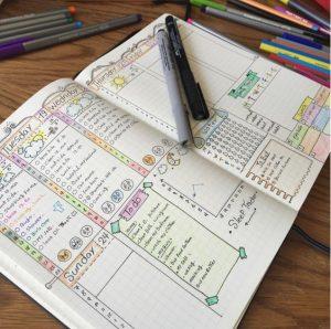 Kinh Nghiệm Sử Dụng Sổ Tay Planner( Mà Không Khiến Bạn Quá Tải)