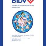 Thiết Kế Sổ Tay BIDV